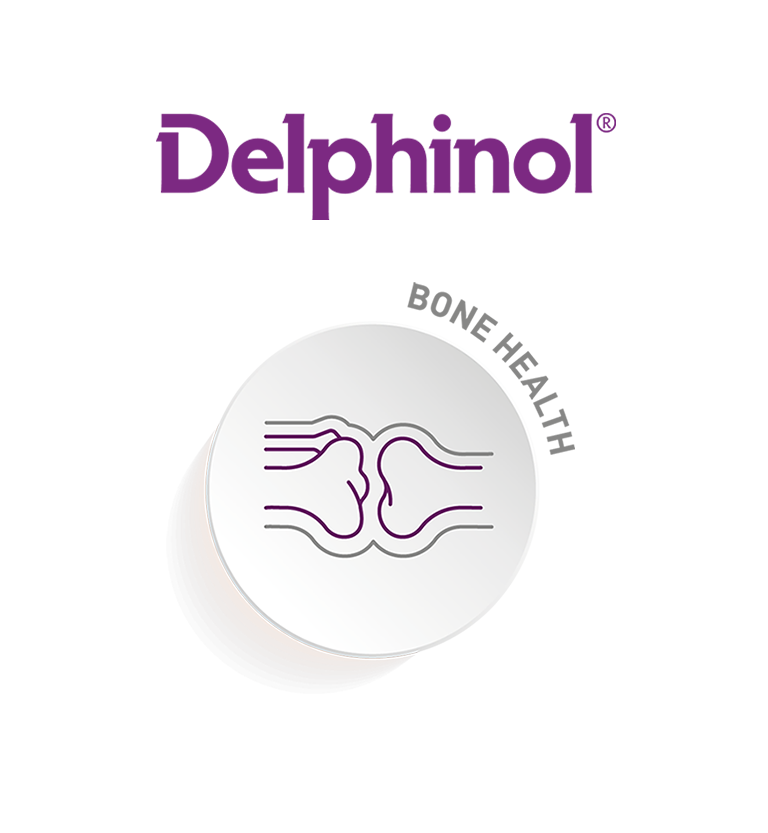 Delphinol® - Maqui Berry Extract for Bone Health