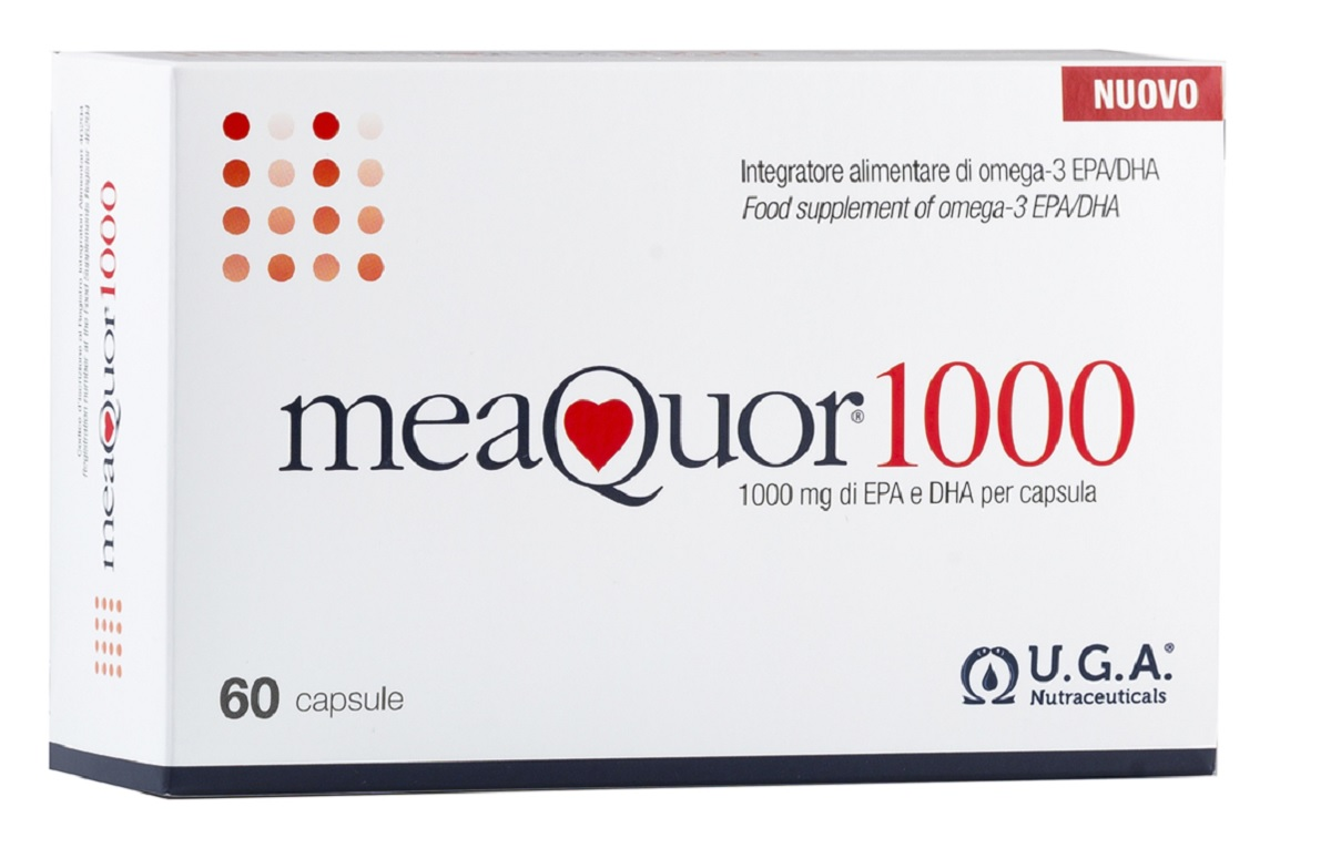 Meaquor™ 1000