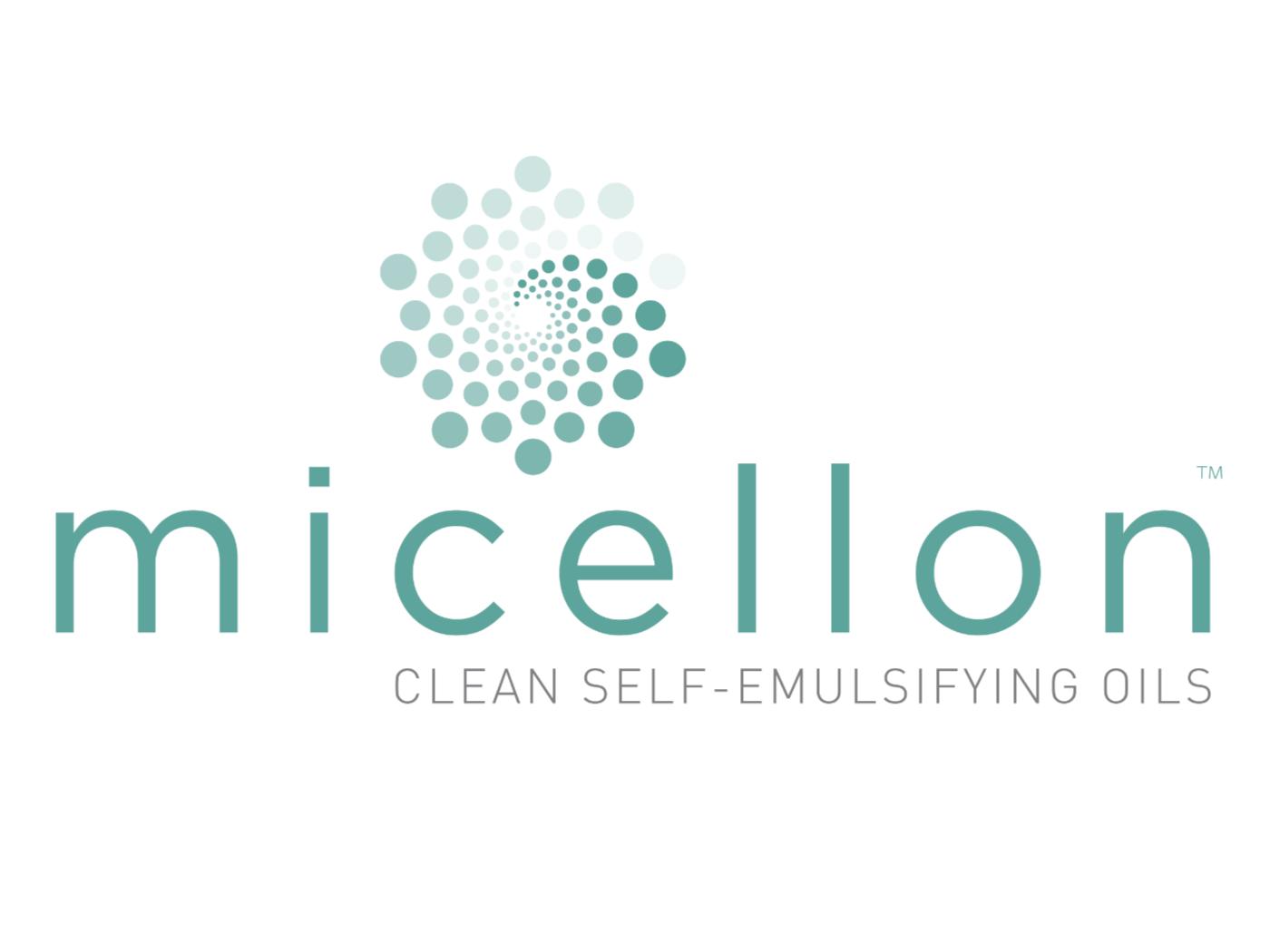 Micellon™ Curcumin Oil