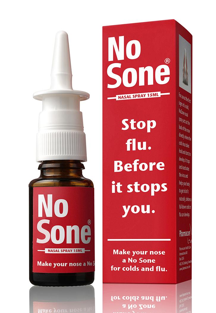 NOSONE nasal spray