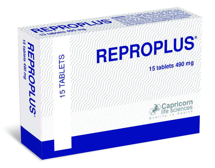 REPROPLUS tablets