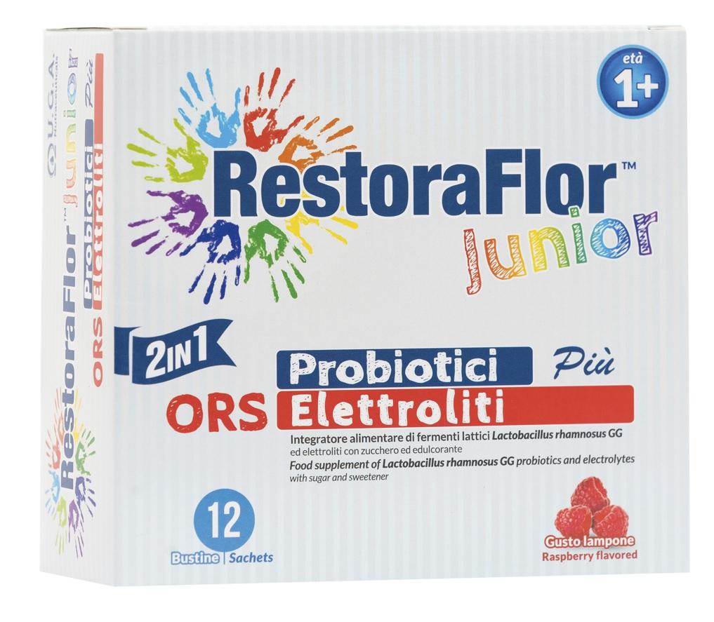 RestoraFlor™ Junior