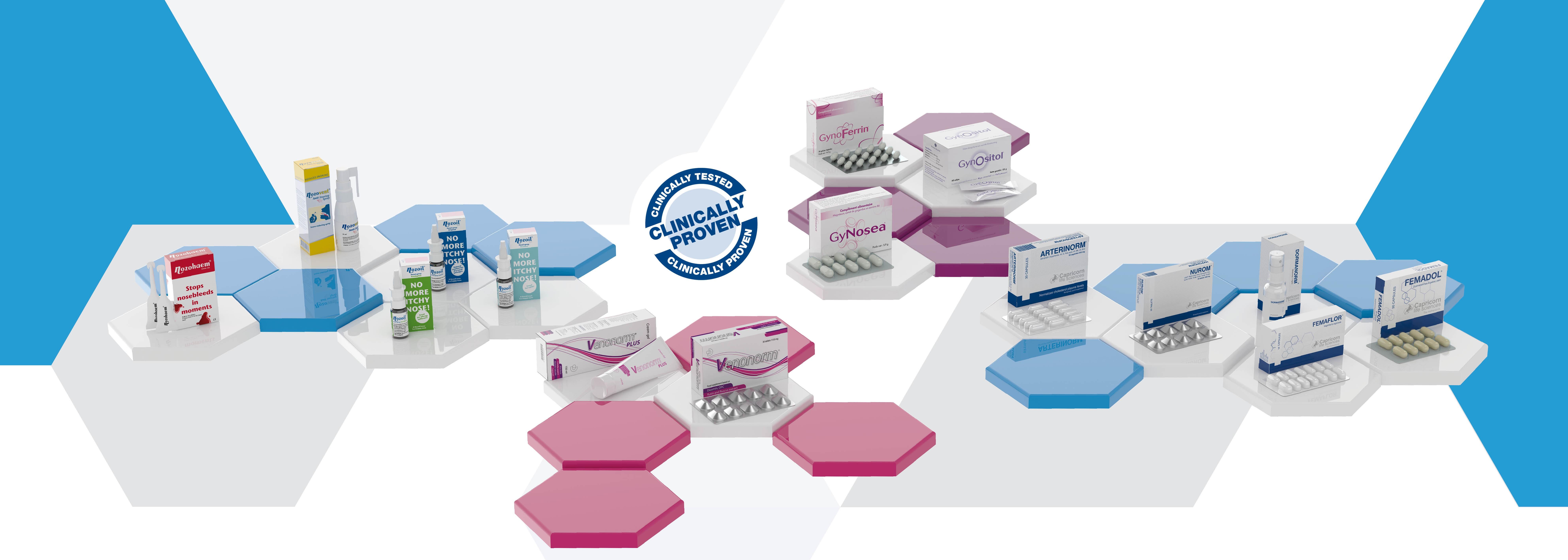 FEMAFRRO tablets