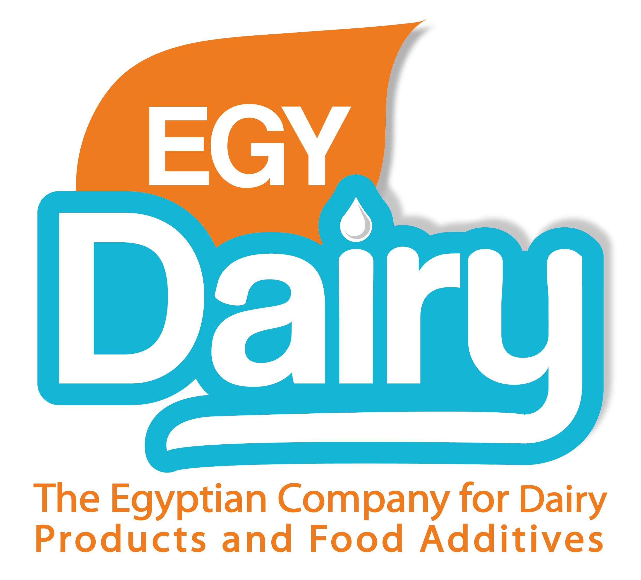 Egy Dairy The Egyptian Company for Dairy Products and Food Additives