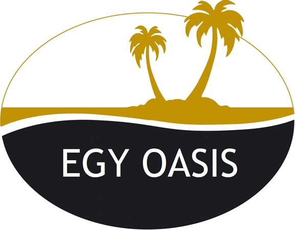 Egyoasis For Trade, Import and Export LLC